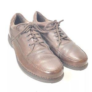 Rockport Mens World Tour Elite Walking Shoes sz 14